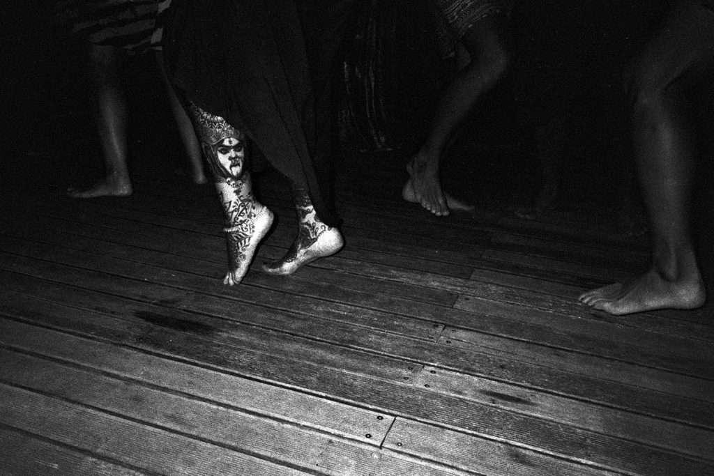 © Federico Arcangeli_Pleasure island